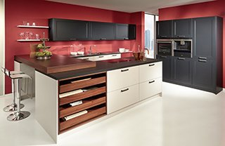 German Branded Kitchens